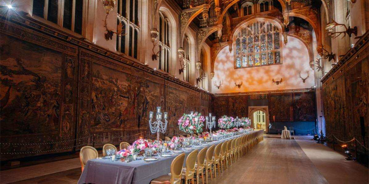 Private Dining Venue, Hampton Court Palace, Prestigious Venues