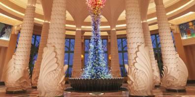 Top Hotel For Events, Atlantis The Palm, Dubai, Prestigious Venues