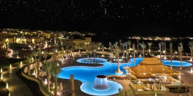1 5 Star Desert Resort For Weddings, Qasr Al Sarab, Prestigious Venues