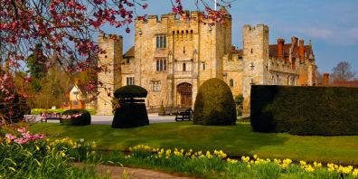 Corporate Event Venue, Hever Castle, Prestigious Venues