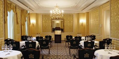 Luxury Event Venue, InterContinental Amstel Amsterdam Hotel, Prestigious Venues