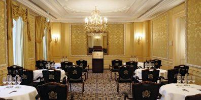 Luxury Event Venue, InterContinental Amstel Amsterdam Hotel, Prestigious Venues