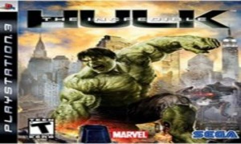 Download Incredible Hulk PS2 ISO PPSSPP For Andriod & PC ( Highly Compressed )