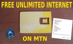 How To Get Free Data On MTN Without Recharging ( Enjoy Free 30GB )