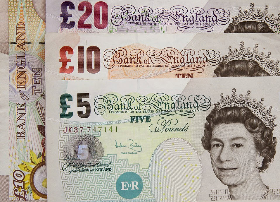 British Pound Currency News and Forecast
