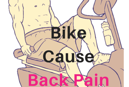 Can an Exercise Bike Cause Back Pain?