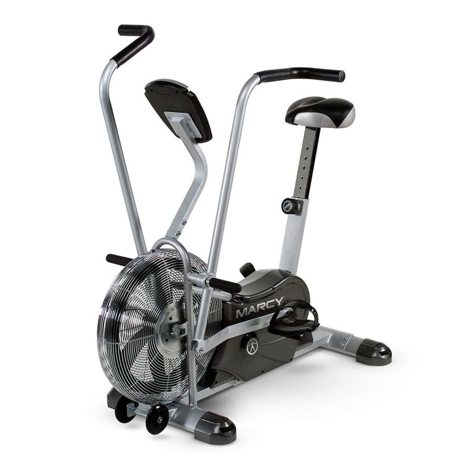 Best Exercise Bike with Moving Arms for Full Body Low-Impact Workout 4 Best Exercise Bike with Moving Arms for Full Body Low-Impact Workout