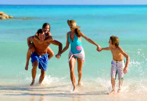 Cancun Family Vacations
