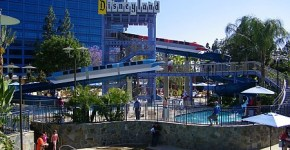 Why The Disneyland Hotel is a Great Choice