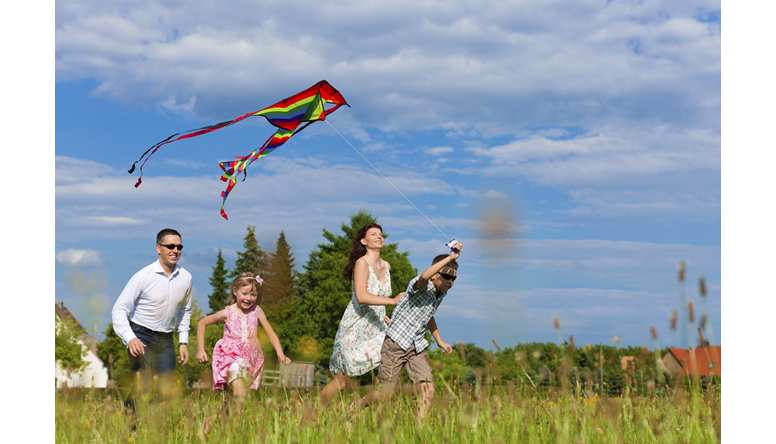 Family Weekend Getaways with Small Kids