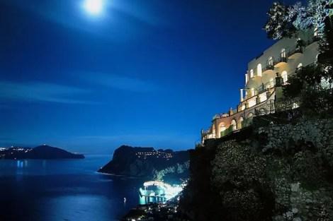 Hotel Augustus Ceasar