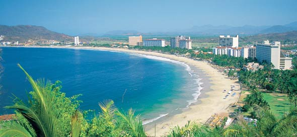 Zihuatanejo Vacation - Ixtapa Vacations - Ideal for Mexico Family Vacations?