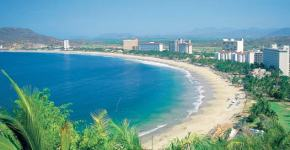 Zihuatanejo Vacation – Ixtapa Vacations – Ideal for Mexico Family Vacations?