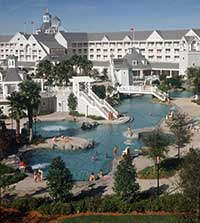 Stormalong Disney Beach Club - Best Pool for Kids