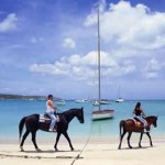 Family Vacations in Anguilla