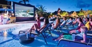 Beaches Turks Caicos Teen Vacations