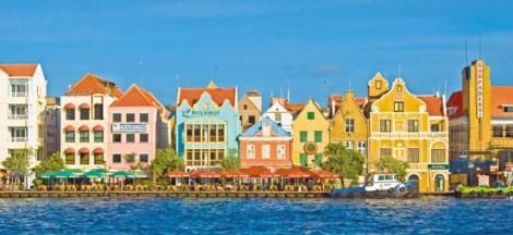 Curacao family vacation