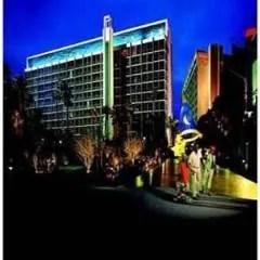 Disneyland Hotel  Resort