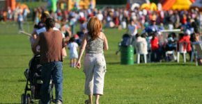 Tips for Family Reunion Planning
