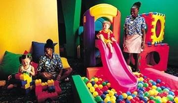 Resort Nannies
