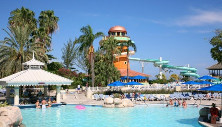 Sunset Jamaica Grande Resort And Spa All Inclusive Family