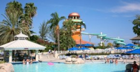 Sunset Jamaica Grande Resort and Spa – All Inclusive Family Resort
