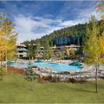 Finding a Family-Friendly Lake Tahoe Vacation Resort