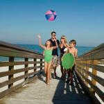 Cocoa Beach Florida Family Fun