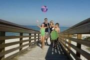 Cocoa Beach Florida Family Fun