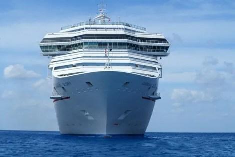 teen cruises