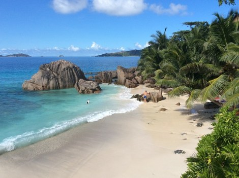 Family Vacations in Seychelles