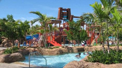 atlantis bahamas water park