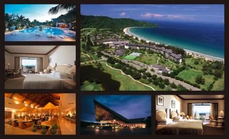 Nexus Resorts & Spa Karambunai
