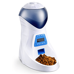 Automatic Electronic Feeder A26