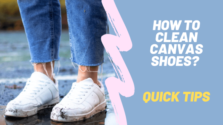 how-to-clean-canvas-shoes
