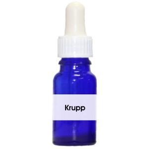 Krupp (Pseudokrupp)