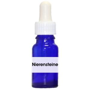 Nierensteine