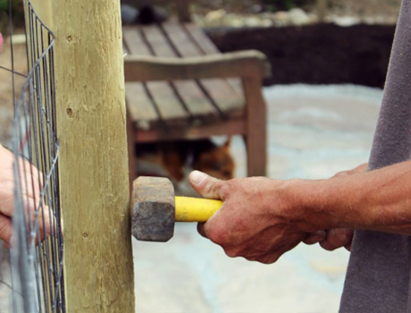 Fence Repair San Antonio