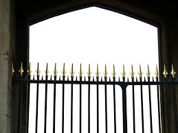 Iron Fence San Antonio1