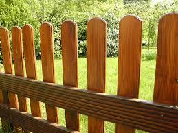 Wood Fence San Antonio