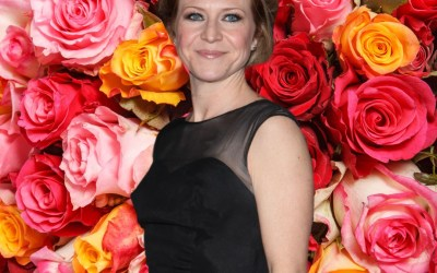IVF success for Eastenders star Kellie Bright