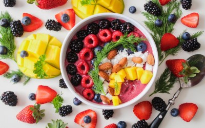 Can I get pregnant quickly with the raw vegan diet?