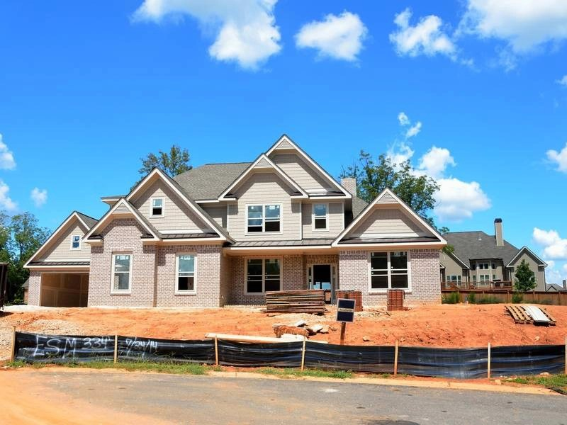 Construction Loans VA, FHA