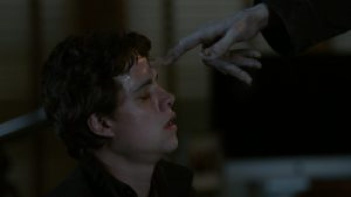 Douglas Smith in THE BYE BYE MAN