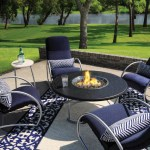 Outdoor Fire Pit Chairs Fire Pit Design Ideas