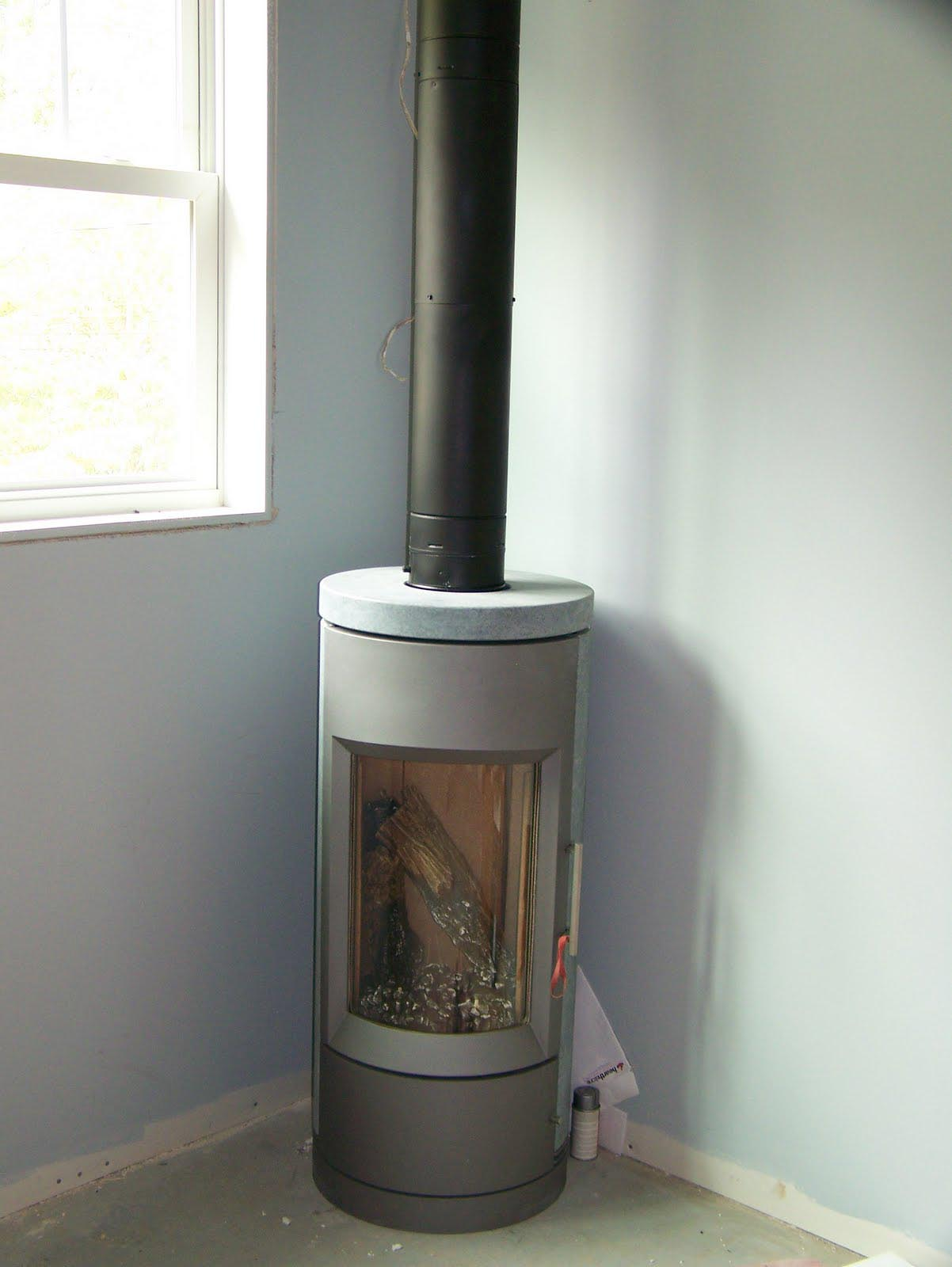 Benefits Of A Small Gas Fireplace