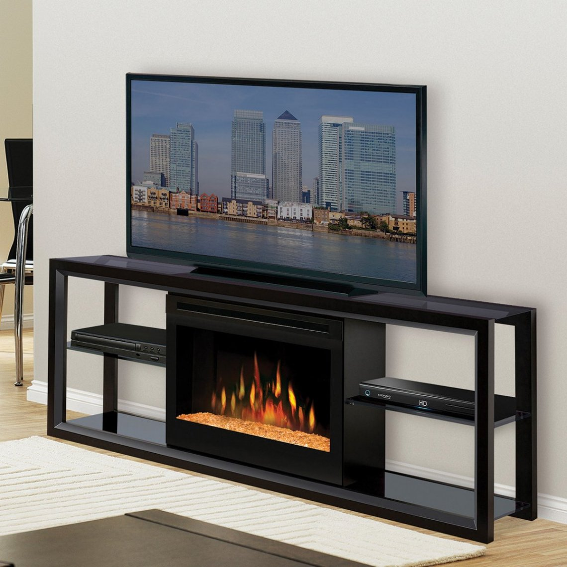Image Result For Can I Mount A Tv On A Brick Fireplace