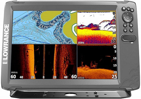 Lowrance HOOK2 Fish Finder