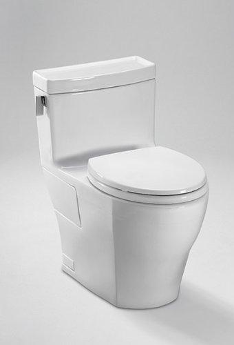 Toto Legato one-piece toilet
