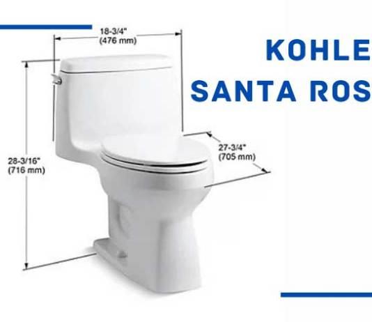 Kohler Santa Rosa
